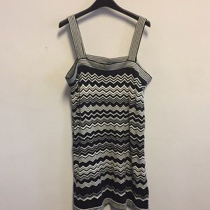 Missoni tank dress size XL